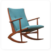 Rolling chair Image