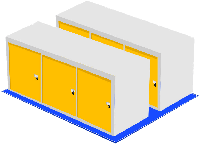 Storage space service providers Mumbai